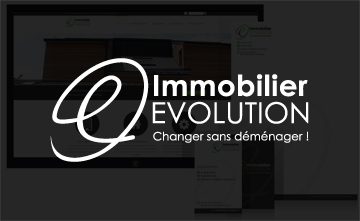 Immobilier Evolution