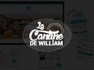 La cantine de William
