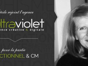 Un nouveau Community Manager pour Ultraviolet