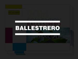 Ballestrero – Bouygues construction