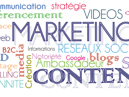 Le marketing de contenu, on en parle ?