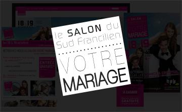 Salon Votre Mariage